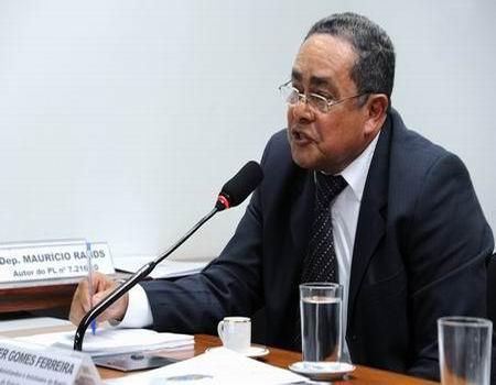 Dr. Walter Gomes Ferreira (AAARNPA) 450x295
