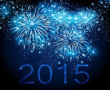 32918385-feliz-ano-novo-2015-fogos-de-artifício-de-fundo,-fácil-editável-3