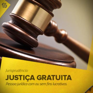 justiça gratuita