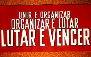 unir e organizar