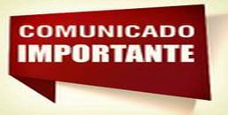 Comunicado Importante-258x130