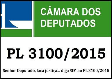 Diga SIM ao PL 3100-2015-385x270