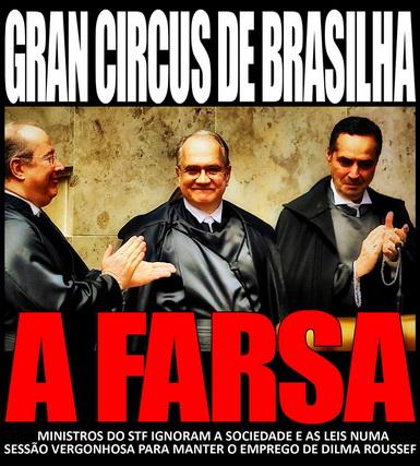 Gran Circus de Brasilha-385