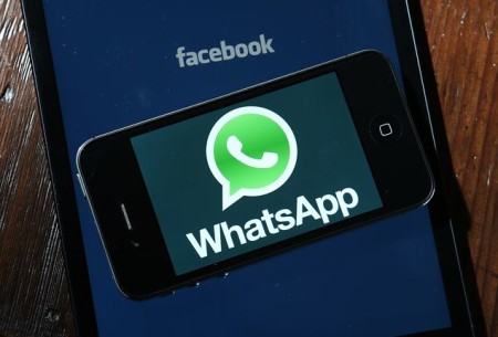 WhatsApp está bloqueado por 48 horas
