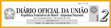 DOU2 71 14042016 Pag 1