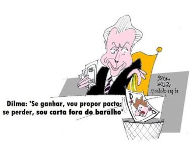 Dilma-Carta-Fora-do-Baralho