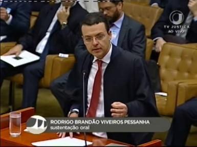 stf-amicus-curiae-rodrigo-brandao-viveiros-pessanha-parceria-advocacia-ayres-britto