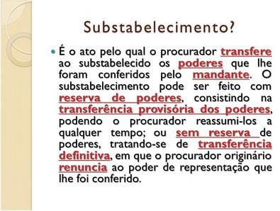 substabelecimento4