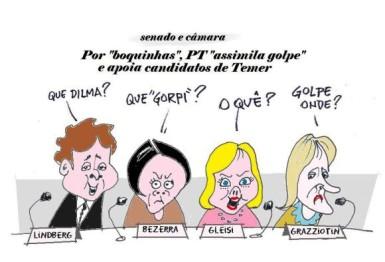 Dilma-Golpe